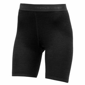 Devold Duo Active Woman Boxer (Black) - 950a Black, Xs