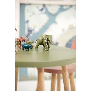 FLEXA - Popsicle - lekebord - Kiwi
