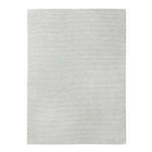 Fabula Living - Angelica Lysegrå/Offwhite Luvteppe 200x300    Unoliving
