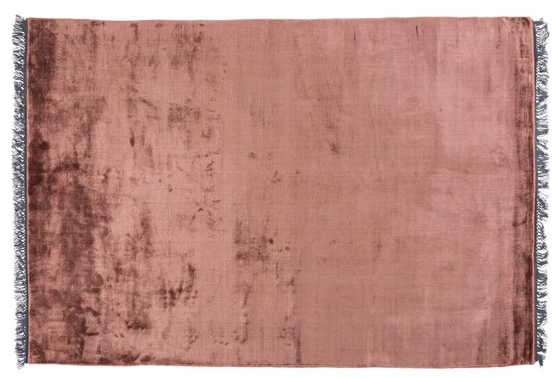 Linie Design - Almeria teppe - Rosa - 250x350