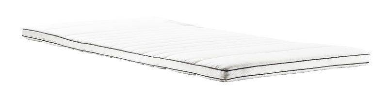 European House of Beds Athena Celcius overmadrass - 180x200   Unoliving