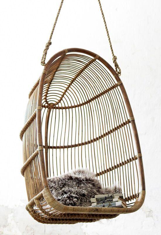 Antique Sika-Design - Renoir Gyngestol - Antique