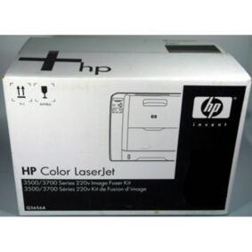 HP Fuser-sett  Q3656A Replace: N/A
