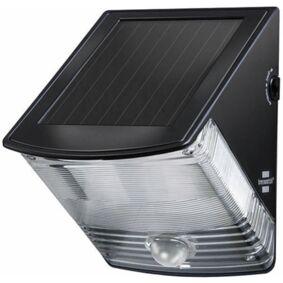 Brennenstuhl Brennenstuhl SOL 04 Plus, solcelledrevet vegglampe  4007123611812 Replace: N/A