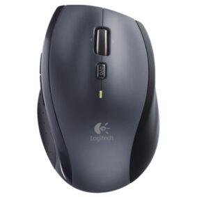 LOGITECH M705 Trådløs mus. Sølvfarget.  910-001949 Replace: N/A