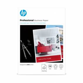 HP Laser fotopapir blankt A4 150ark 200g  7MV83A Replace: N/A