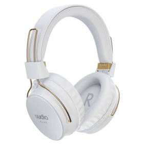 Sudio Sudio klar ANC hodetelefoner hvit  7350071380932 Replace: N/A