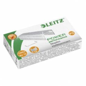 Leitz Heftestift Leitz Power Performance nr 10 Eske a 1000  55770000 Replace: N/A
