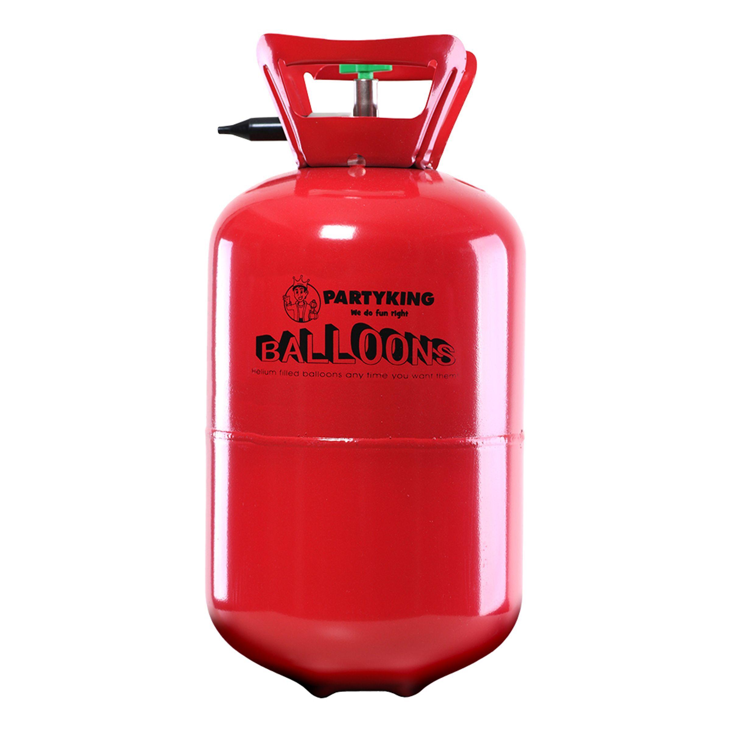 Folat BV Helium på Flaske - Mellom