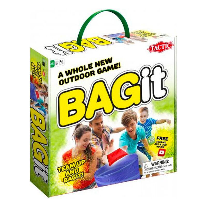 Tactic Sverige BAGit Utendørsspill