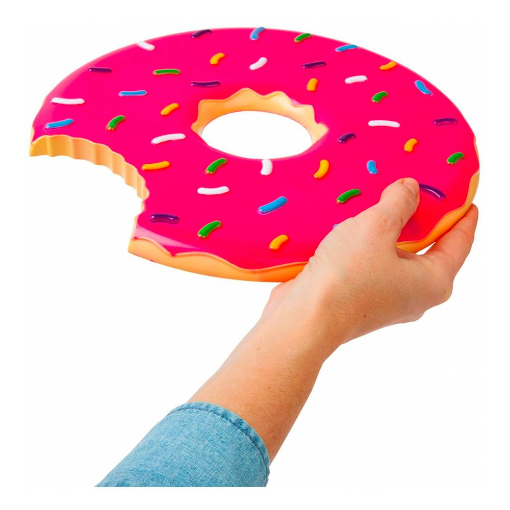 Big Mouth Toys Frisbee Donut