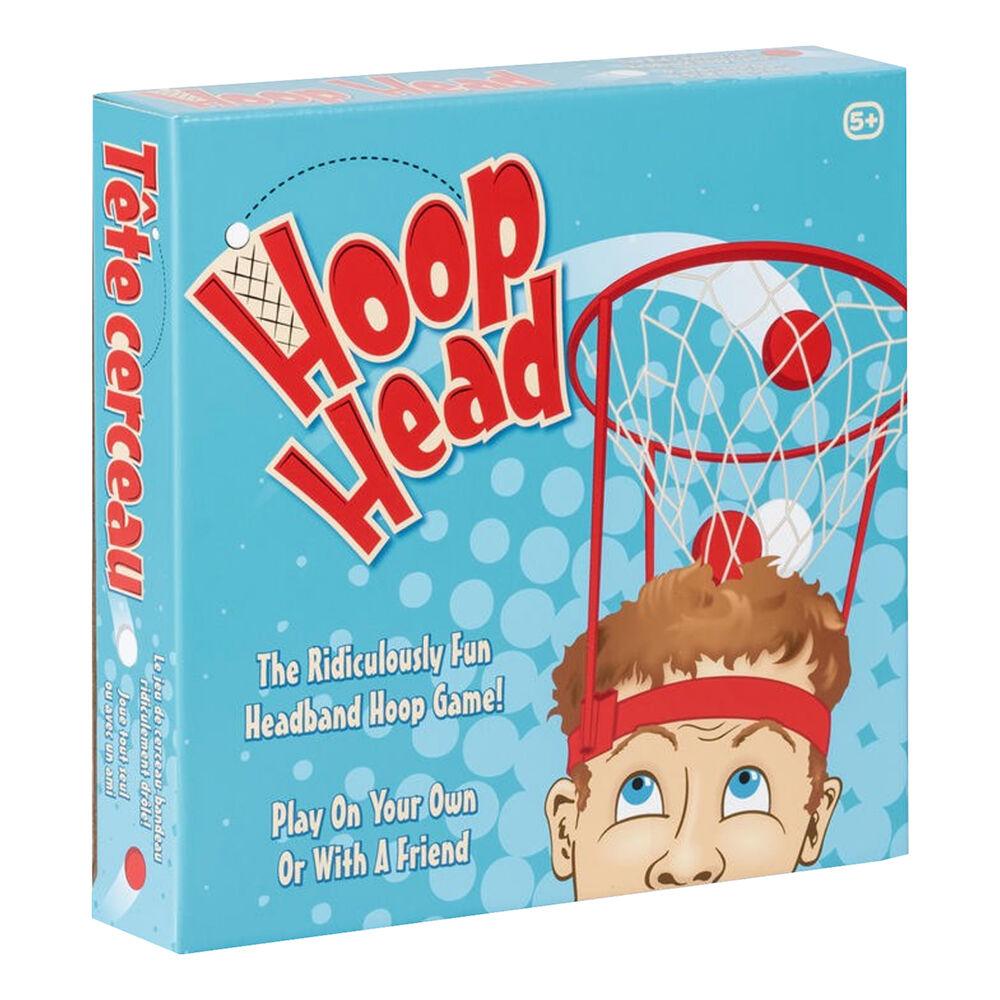 Tobar Scandinavia AB Hoop Head Basketspill