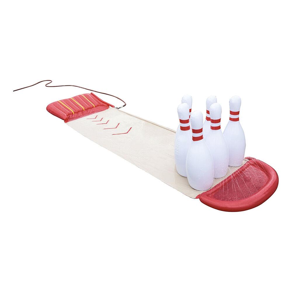 EDCO Slide-n-Splash Bowling