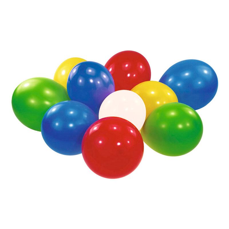 Kariboo International AB Vannballonger - 20-pakning