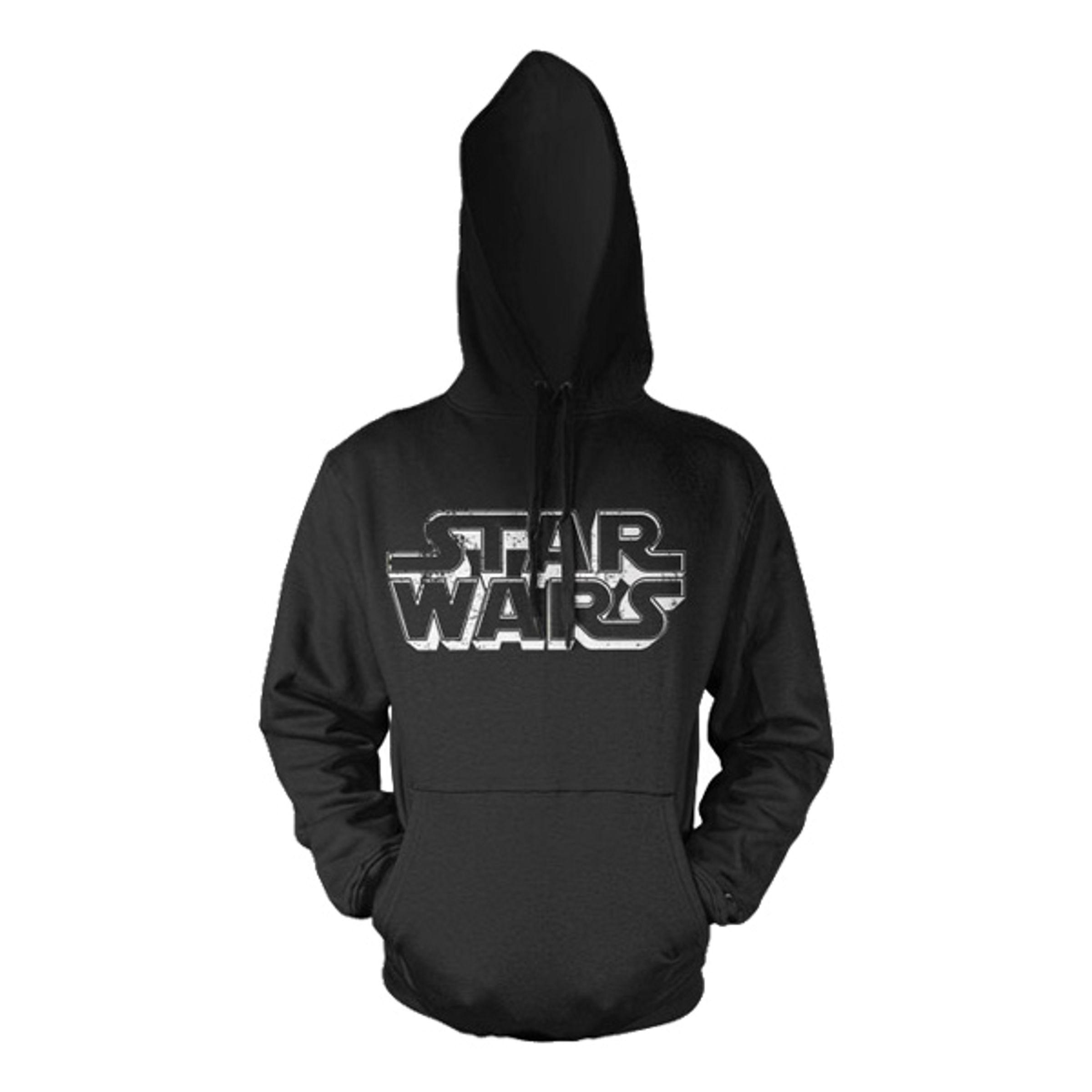 Hybris Online Star Wars Hoodie - X-Large