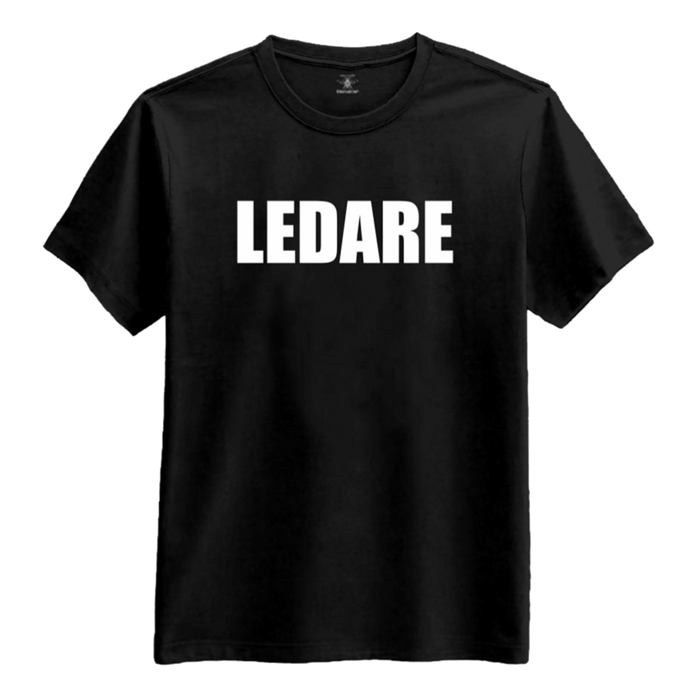 Ledare T-skjorte - X-Large