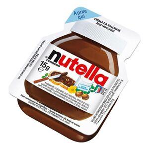ERT Godis Nutella Porsjonspakke - 1-pakning