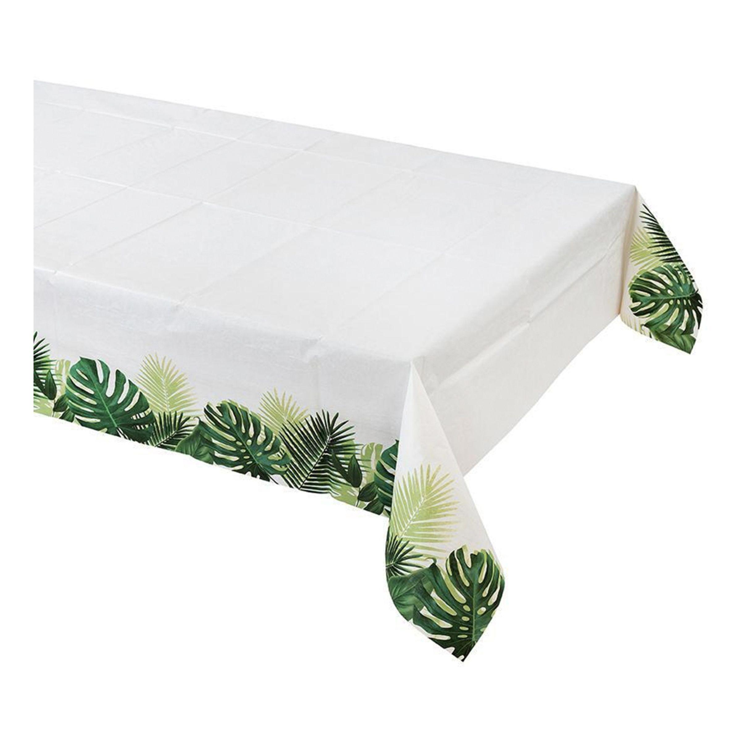 Talking Tables Papirduk Palmeblad