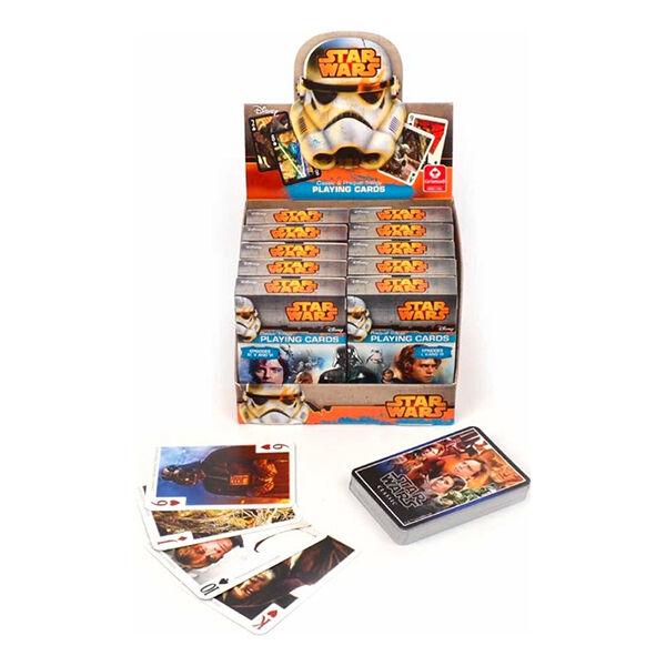 Robetoy Spillekort Star Wars