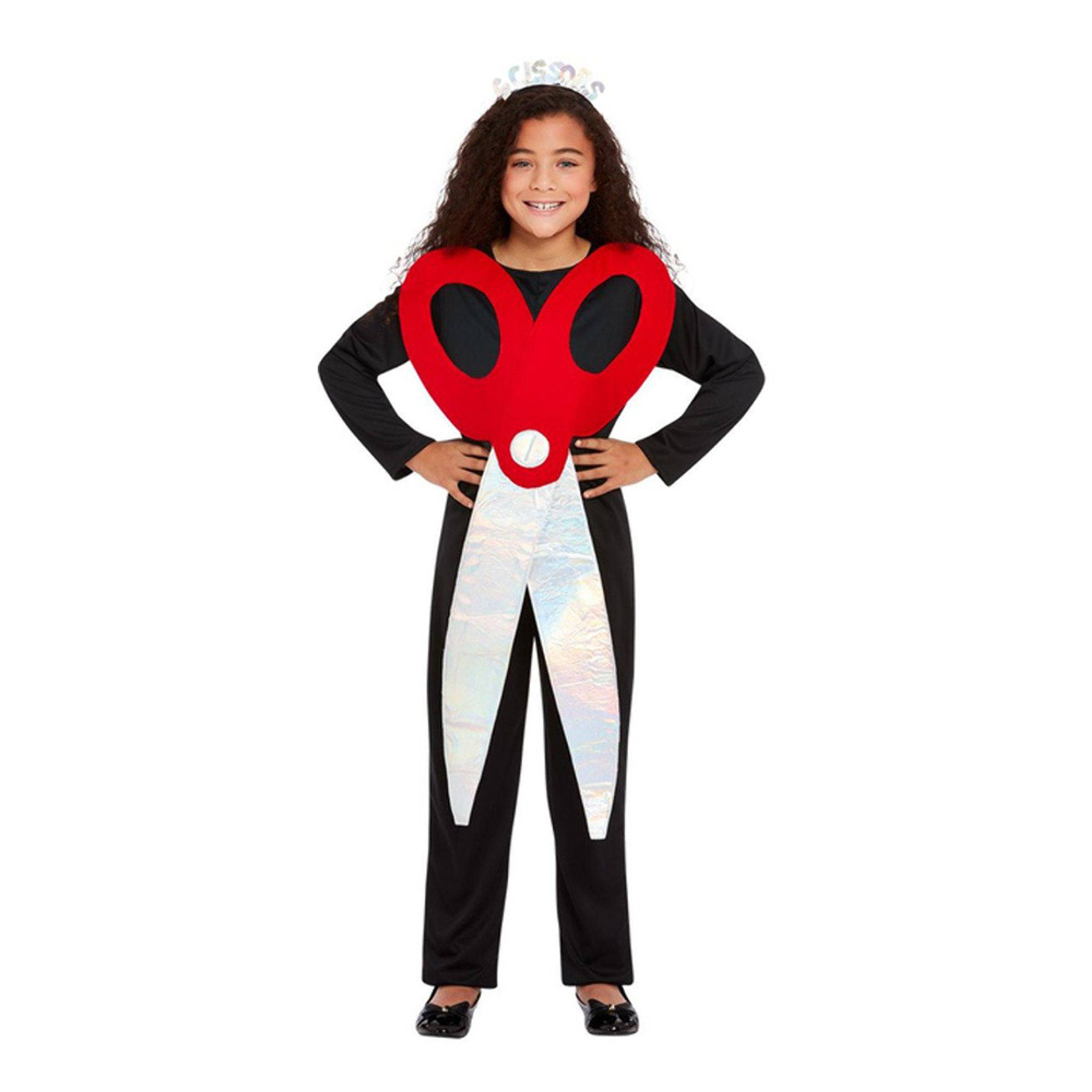 Saks Barn Kostyme - Small/Medium