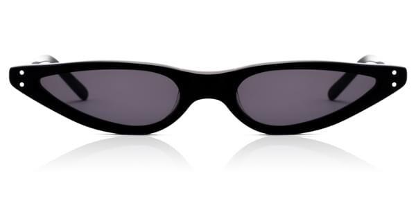 George Keburia Solbriller GKS01 Black