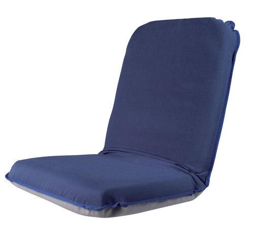 Comfort seat mørkblå
