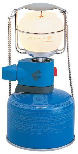 Campingaz Gasslampe
