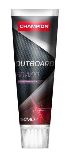 Champion outboard 80w-90 gl5 girolje 255ml