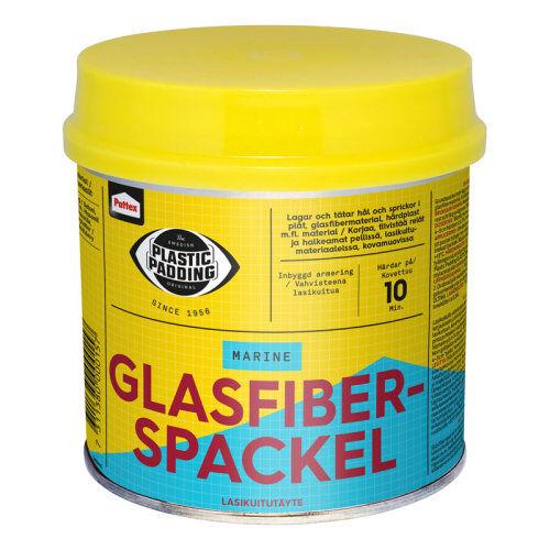 Plastic Padding Pp glassfibersparkel 460 ml