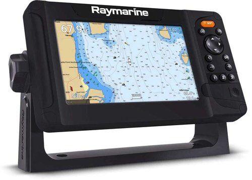 Raymarine kartplotter ekkolodd, element 7hv