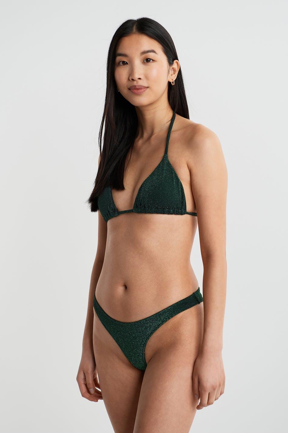 Gina Tricot Valerie bikini brief XL Female Jane bug (6066)