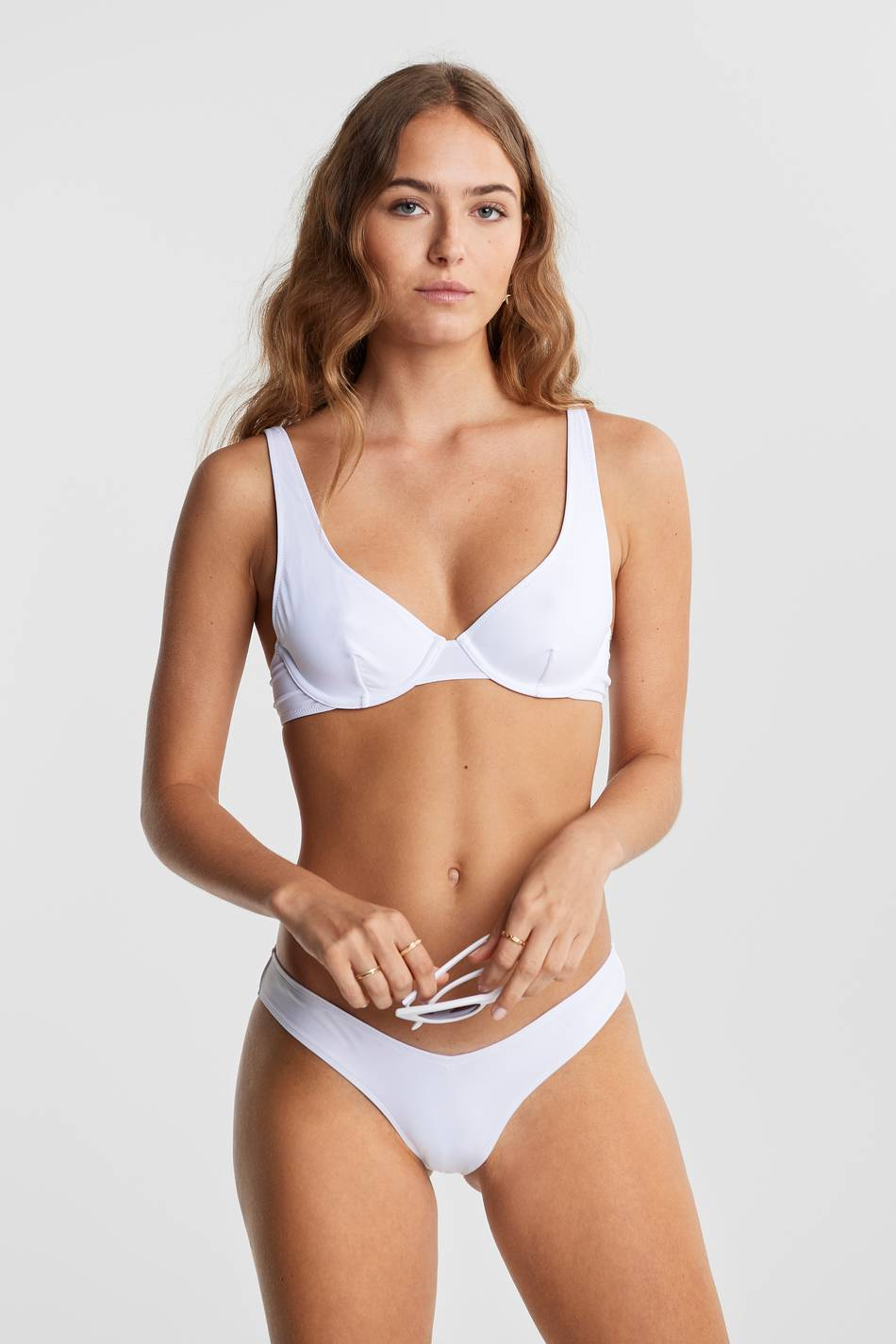 Gina Tricot Milly bikini top