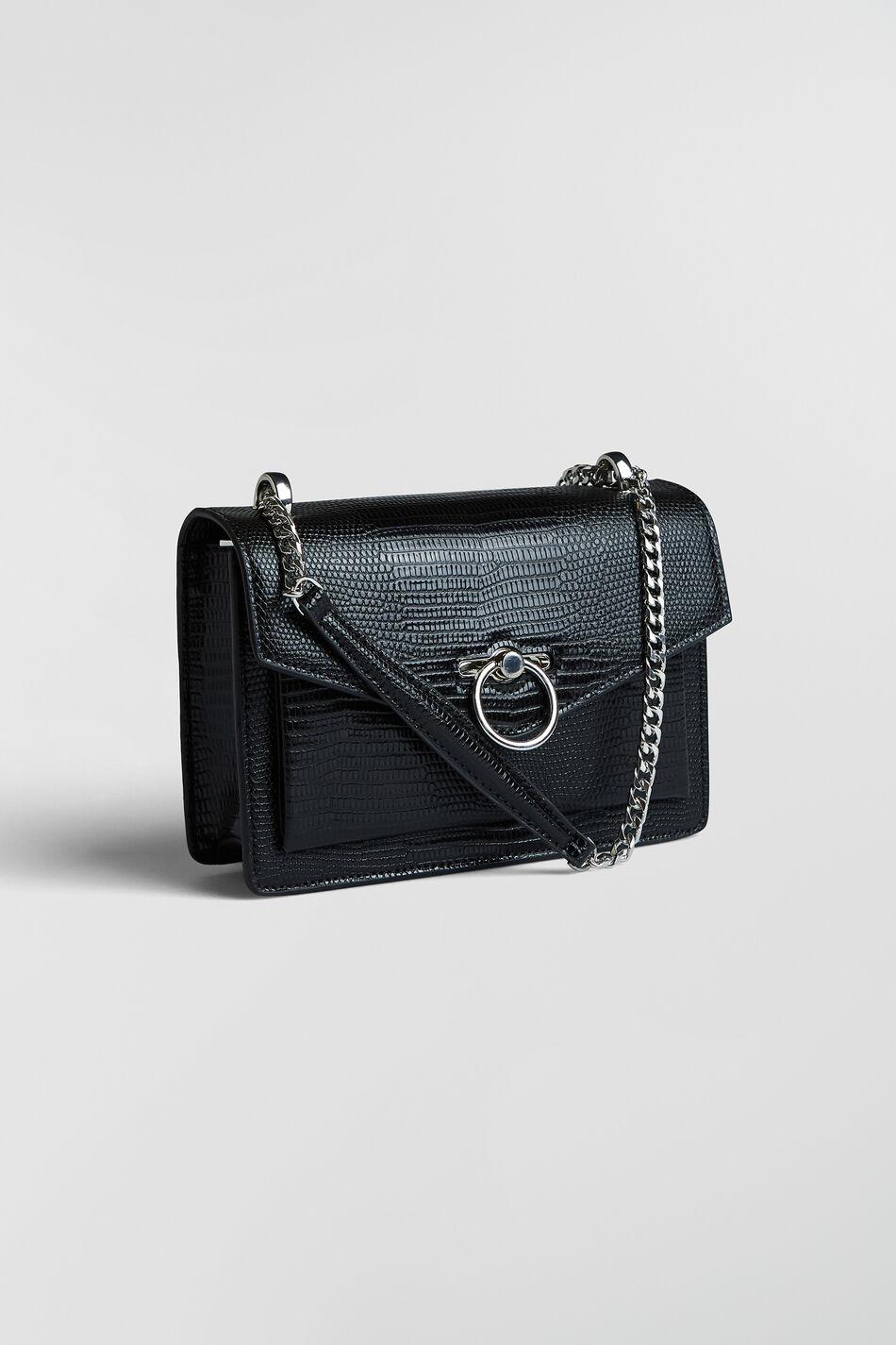 Gina Tricot Elinne bag ONESZ Female Black (9000)