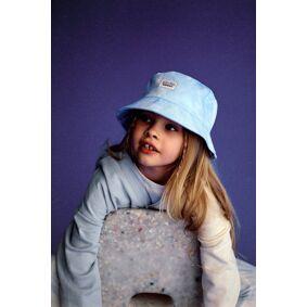 Gina Tricot Mini bucket hat 48/50 Female Tie dye aop (5167)