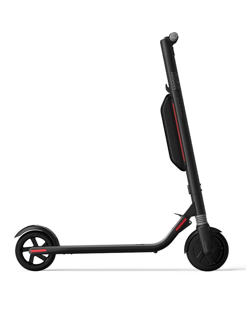 Segway Ninebot ES4 Elektrisk sparkesykkel, demobrukt