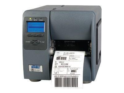HONEYWELL Datamax M-Class Mark II M-4210 - Etikettskriver - DT/TO - Rull (11,8 cm) - 203 dpi - inntil 254 mm/sek - parallell, USB, LAN, seriell