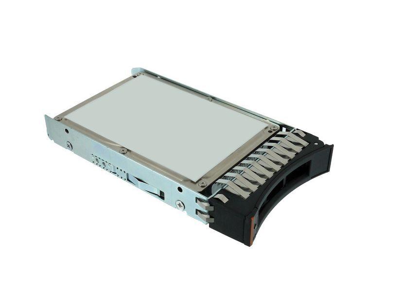 "Lenovo 600GB 10K 6Gbps SAS 2.5"" SFF Slim-HS HDD Retail"