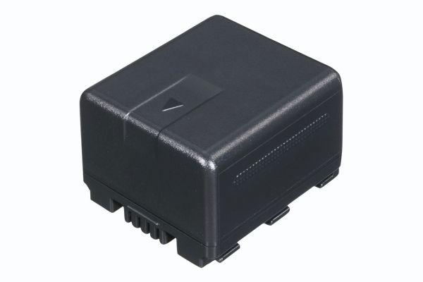 Panasonic VW-VBN130E-K batteri - Li-Ion