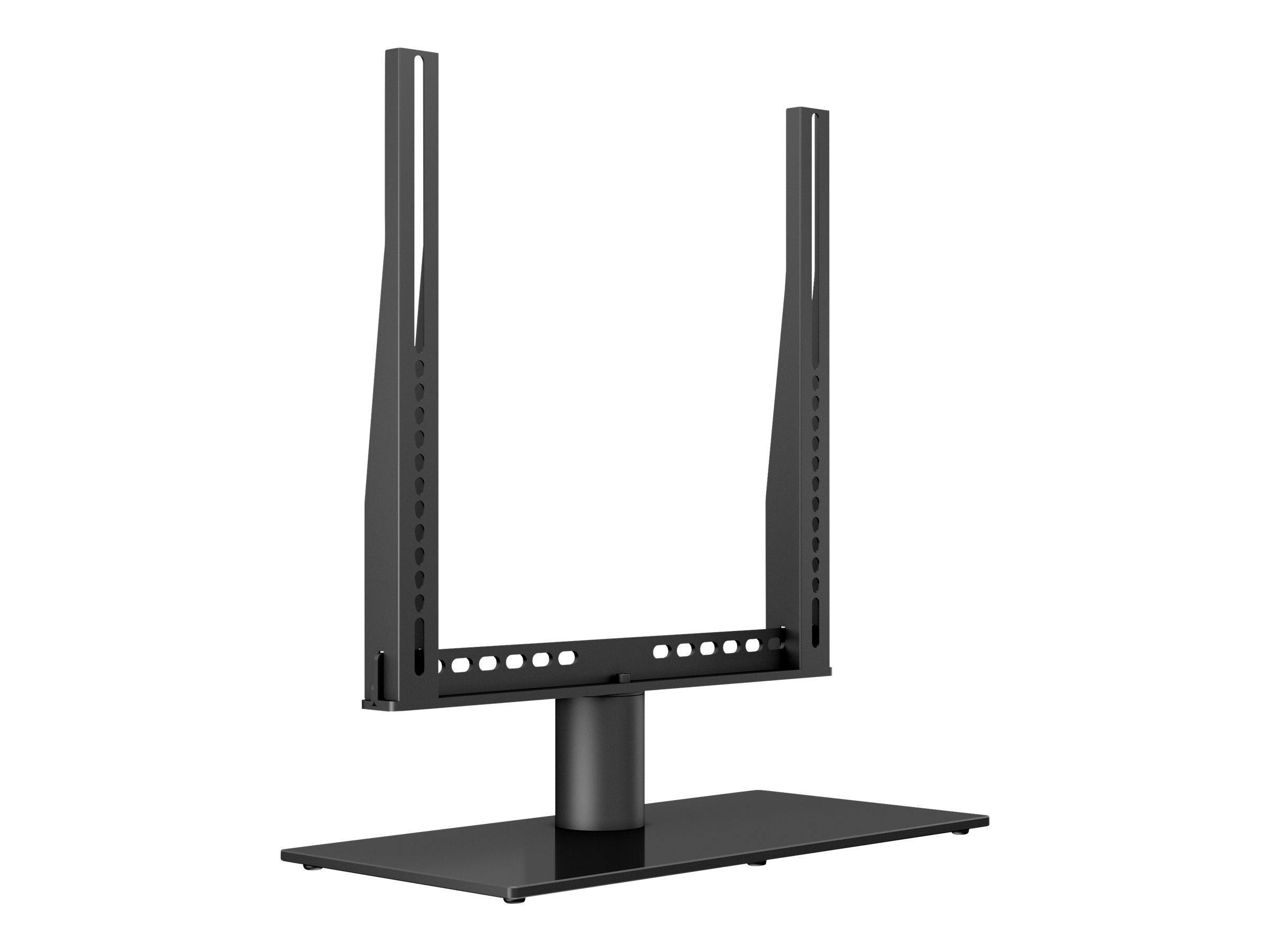 """MULTIBRACKETS M VESA Tablestand Turn Medium - Stativ for LCD/plasma-panel - svart - skjermstørrelse: 32""""-42"""" - skrivebord"""