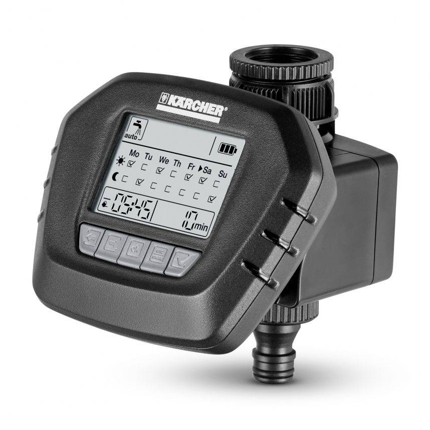 Kärcher Bewässerungsautomat WT 5   2.645-219.0