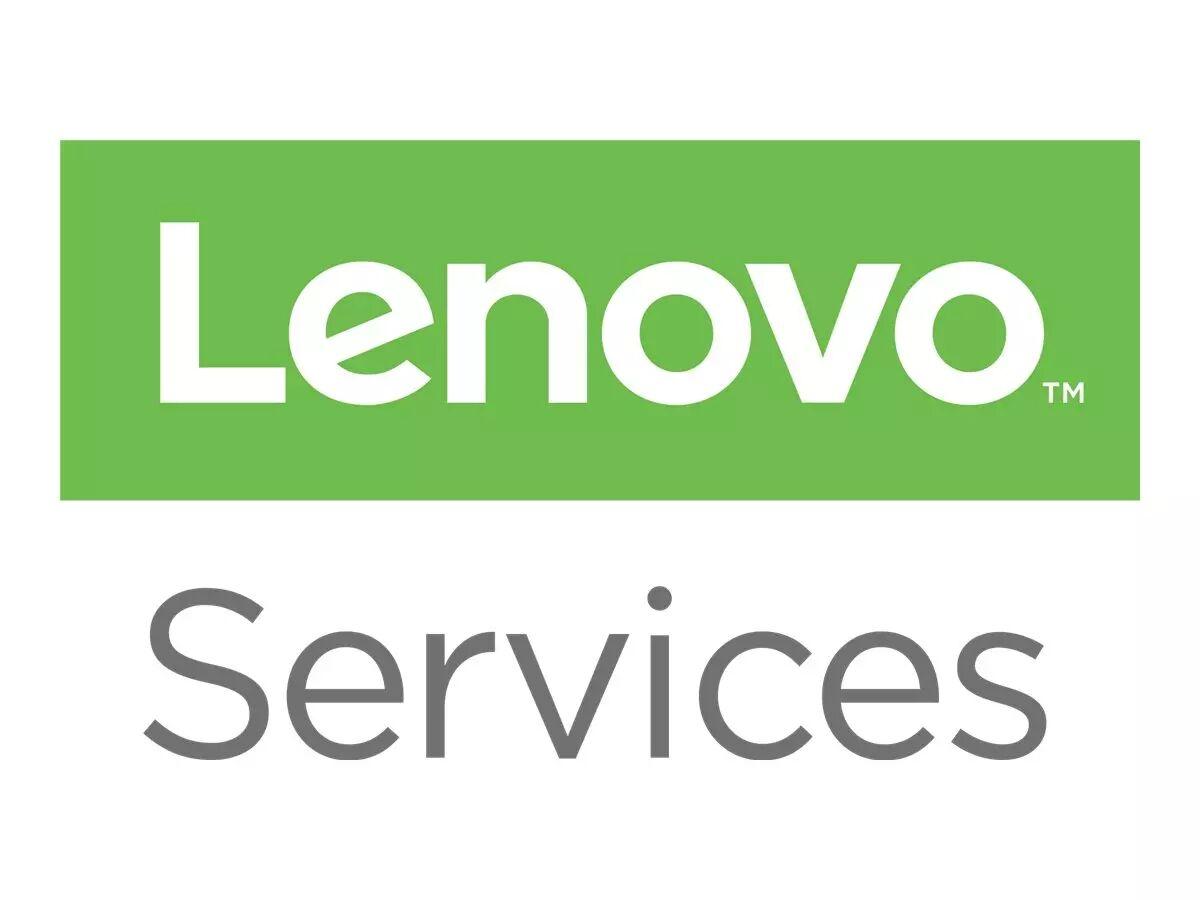 Lenovo ePac On-site Repair - Utvidet serviceavtale - deler og arbeid - 3 år - på stedet - 24x7 - responstid: 4 t - for BladeCenter H 8852; System