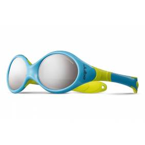 Julbo Looping 2 Spectron 4 Baby Blue/Anised Green 2018