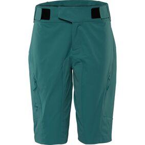 Sweet Protection Hunter Light Shorts stisykkelshorts dame Hydro 828094 M 2020