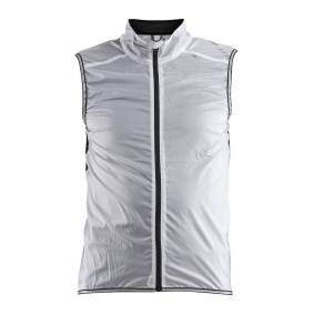 Craft Lithe Vest, sykkelvest herre White/Black 1906087 M 2019