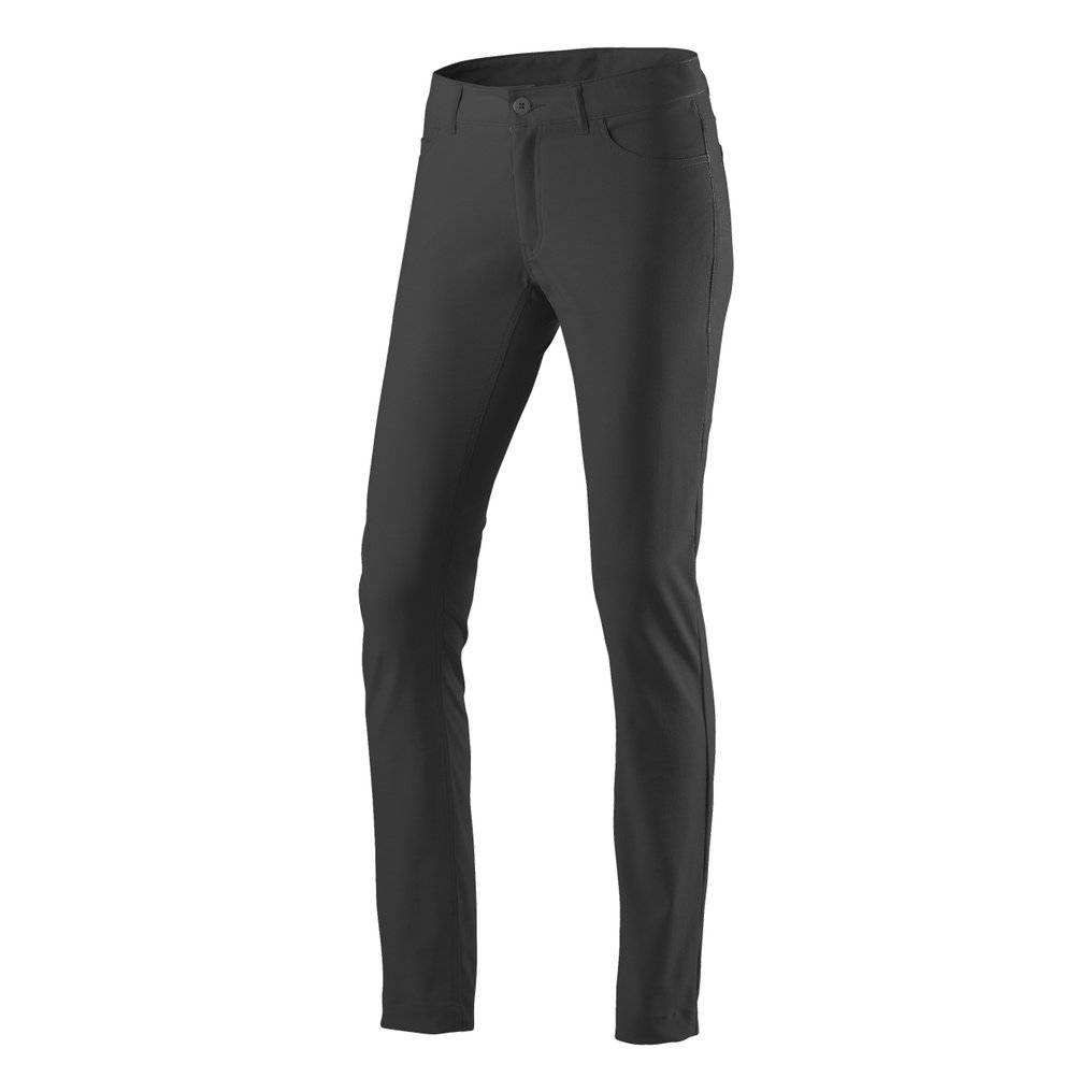 Houdini Way To Go Pants Dame Rock black S 2018