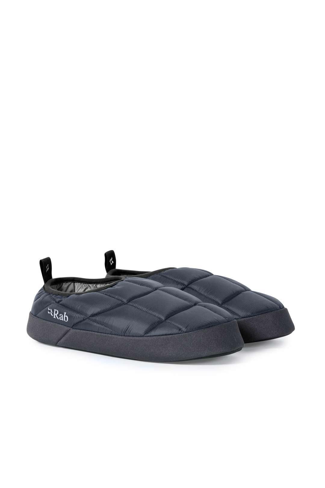 Rab Hut Slippers tøfler Beluga: QAH-25BE L: 43-44,5