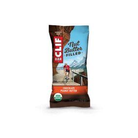 Clif Bar Energibar Chocolate Peanut Butter Chocolate peanut butter 2020