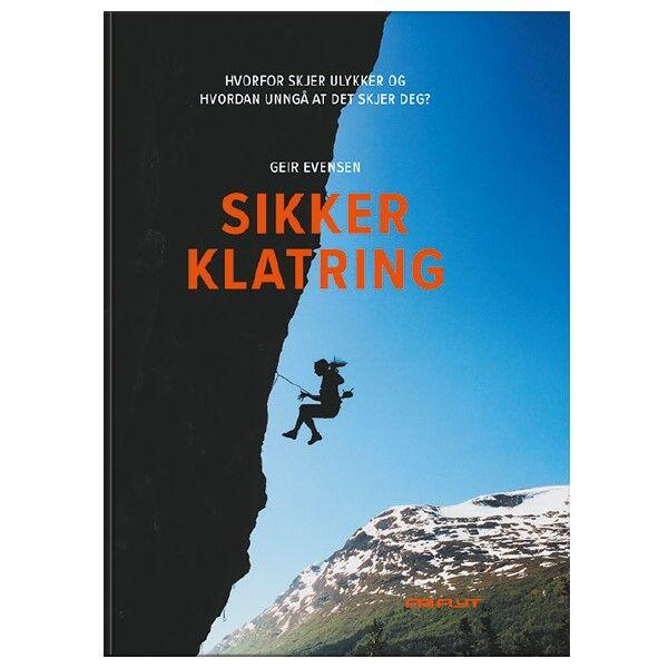 Fri Flyt Sikker klatring  2019