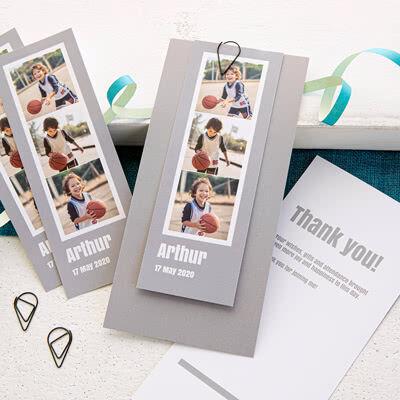 smartphoto Multikort Binders svart (Sett med 12)