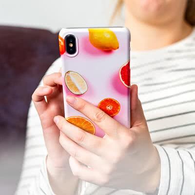 smartphoto iPhone Deksel 6S
